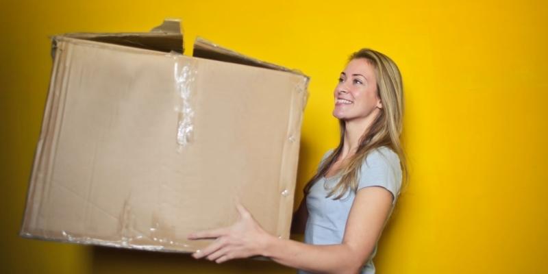 Vous préparez votre déménagement? N'oubliez pas l'essentiel!