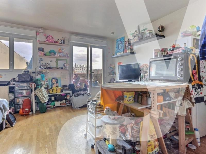 Bas Montreuil – Studio 3ème étage