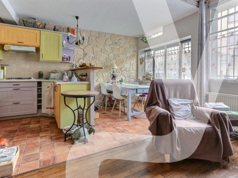 Bas Montreuil limite VINCENNES 2 pièces 40 m²