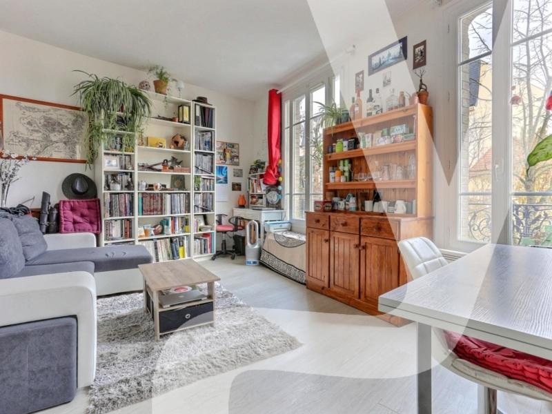 Vincennes 2 pièces 37 m2