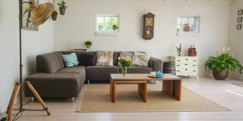 Valorisation immobilière : zoom sur le home staging