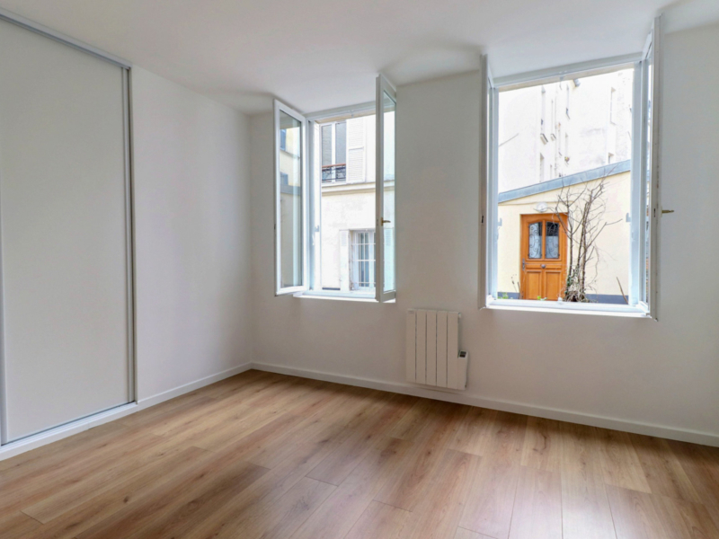 Appartement 2 pièces 28,03 m2