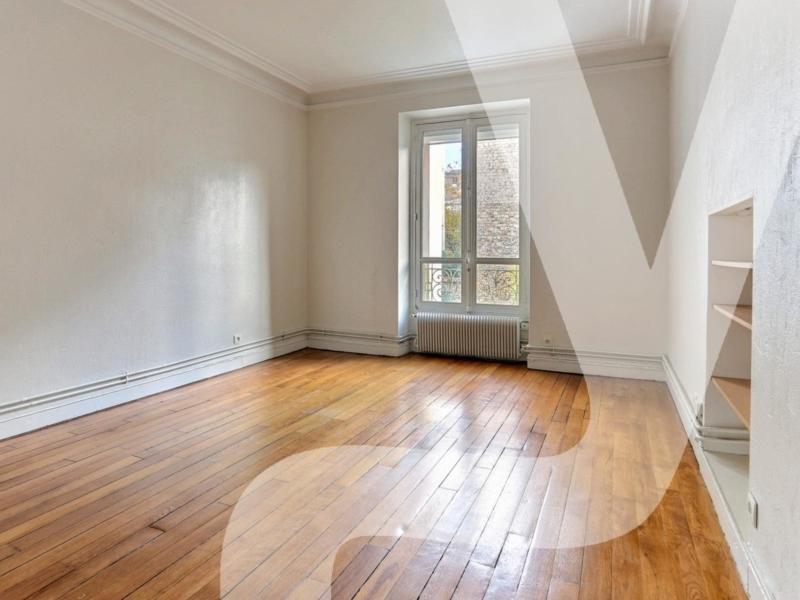 SAINT MANDE MAIRIE, appartement de 4 pièces