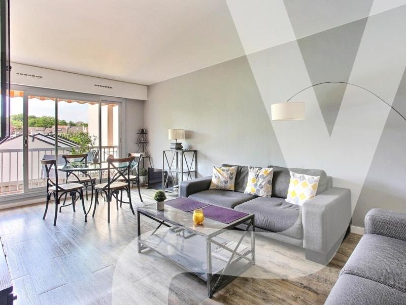 Le Perreux sur Marne – Appartement 3 pièces