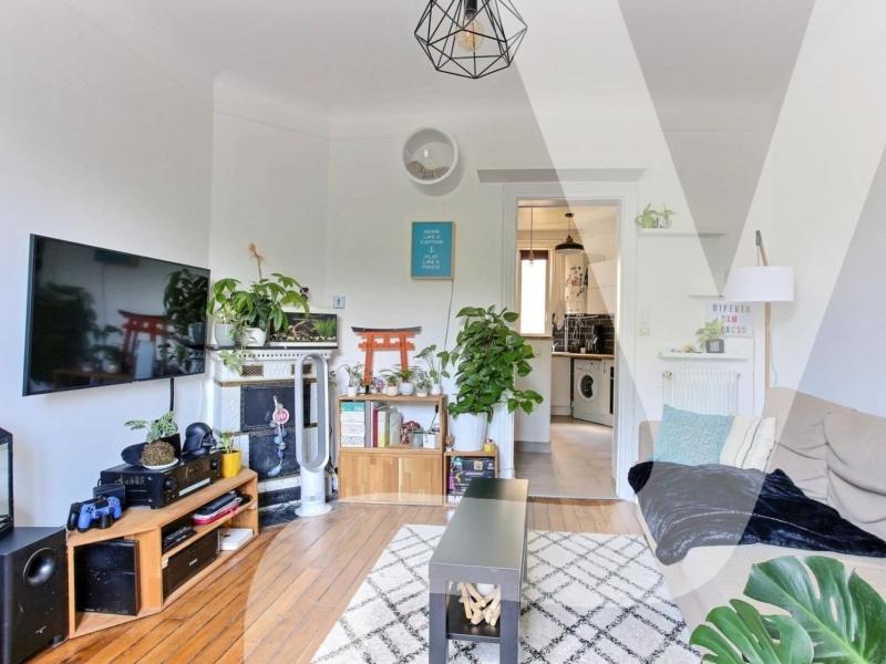 Vincennes Centre – Appartement 2 pièces
