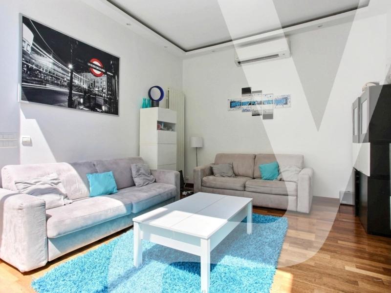 Bas-Montreuil – Appartement rare 4 pièces