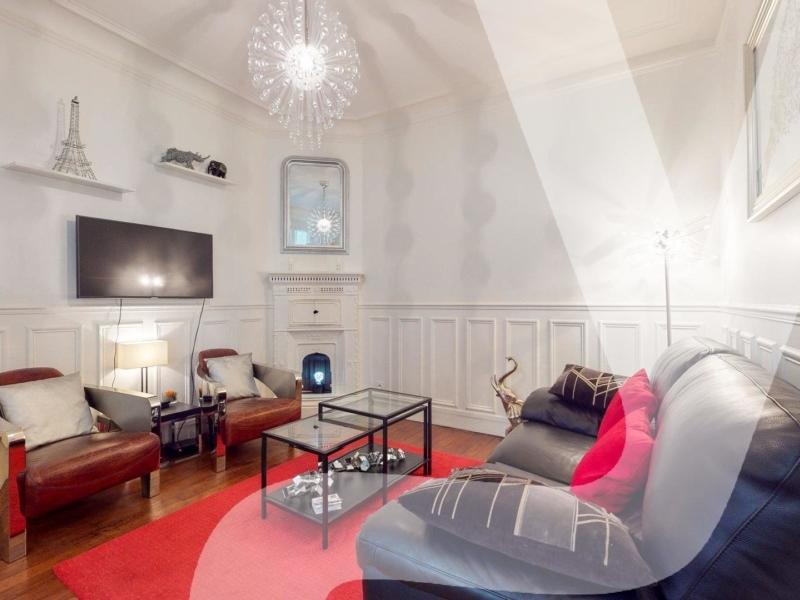 Appartement 2 pièces de 40 m²