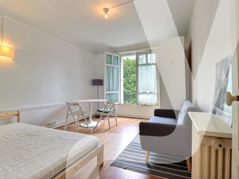 Studio 22.52 m2 75012 PARIS