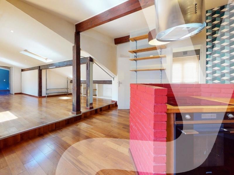 Appartement 3 pièces Vincennes