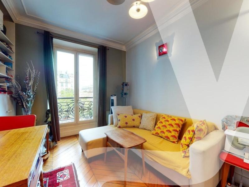Appartement 2 pièces de 48 m²