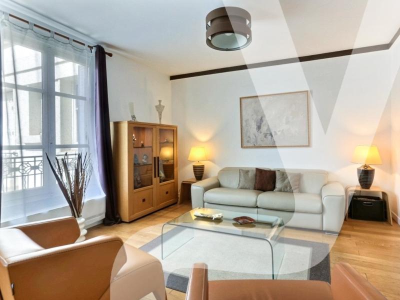 Magnifique appartement 3 pièces – Paris 75004, Boulevard Morland