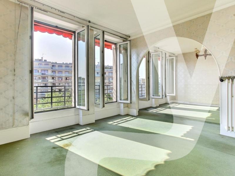 Vincennes Métro Bérault – Appartement 4 pièces