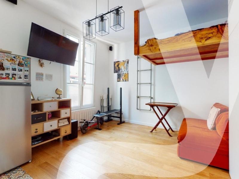 Studio Bas Montreuil- limite Vincennes