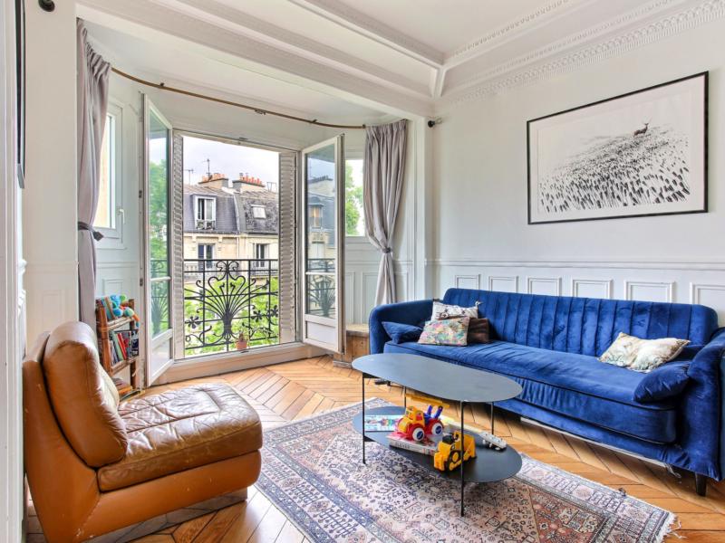 Avenue Ledru-Rollin – Appartement familial au 6ème étage avec ascenseur