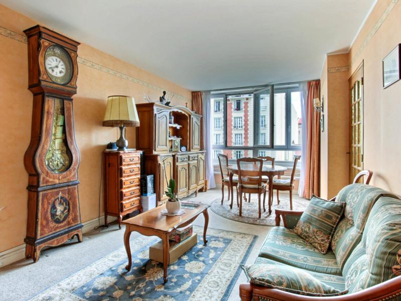 Appartement 4 pièces VINCENNES