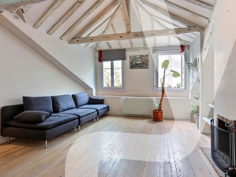 Duplex 3 pièces meublé – Ledru Rollin PARIS 11